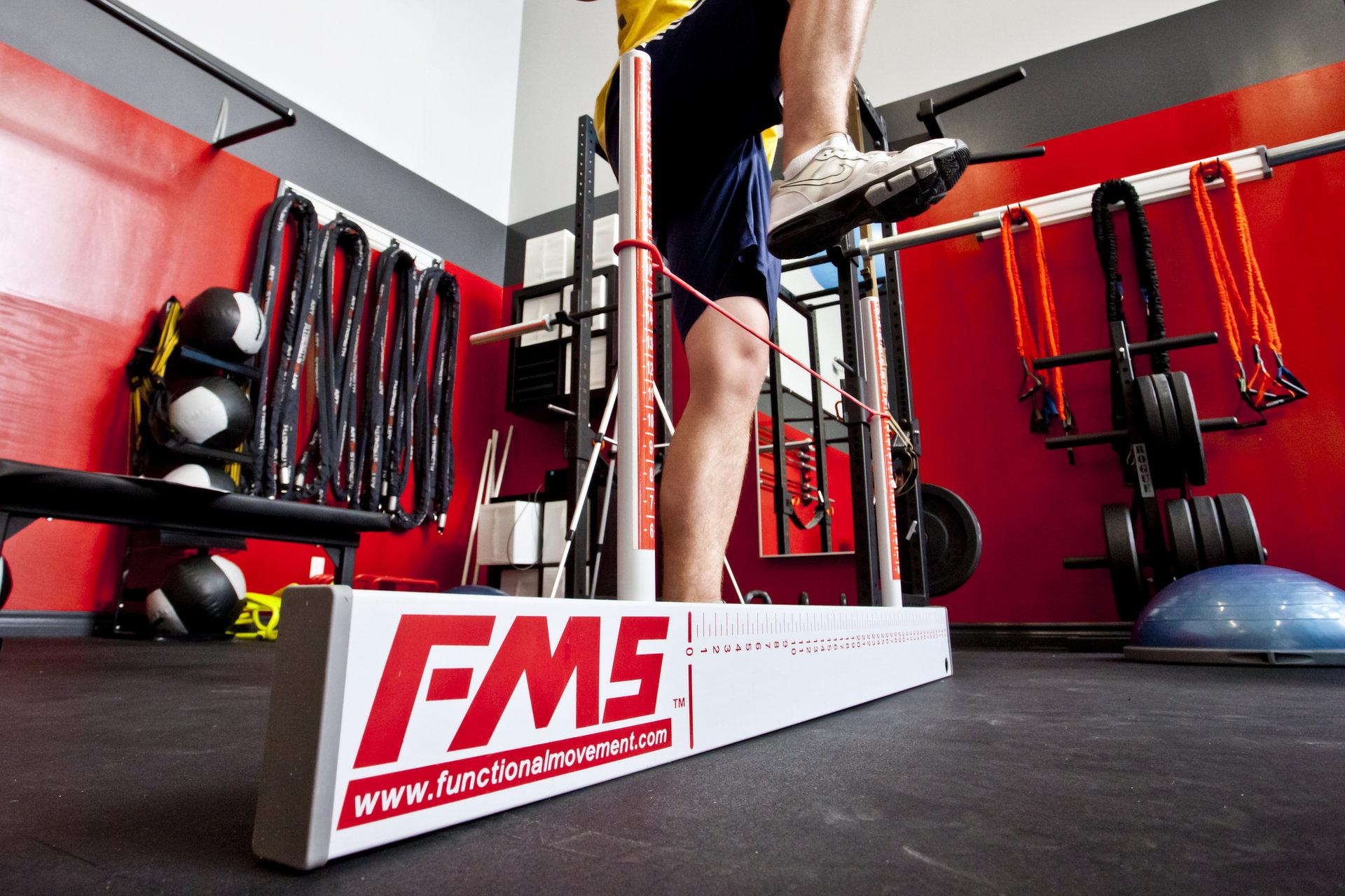 FMS | FysioKort Doesburg