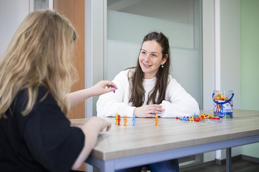 Kinder- en Jeugdtherapie   FysioKort Doesburg