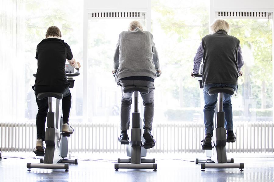 Medische Fitness | FysioKort Doesburg