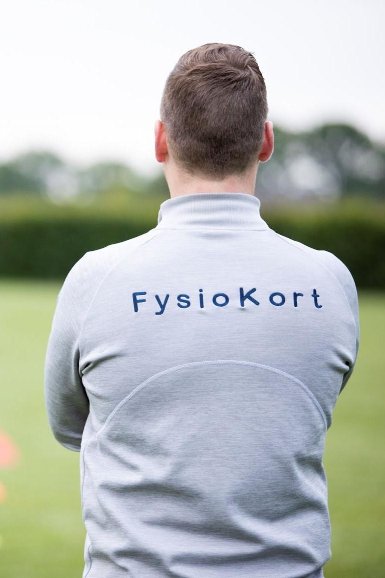 Over FysioKort