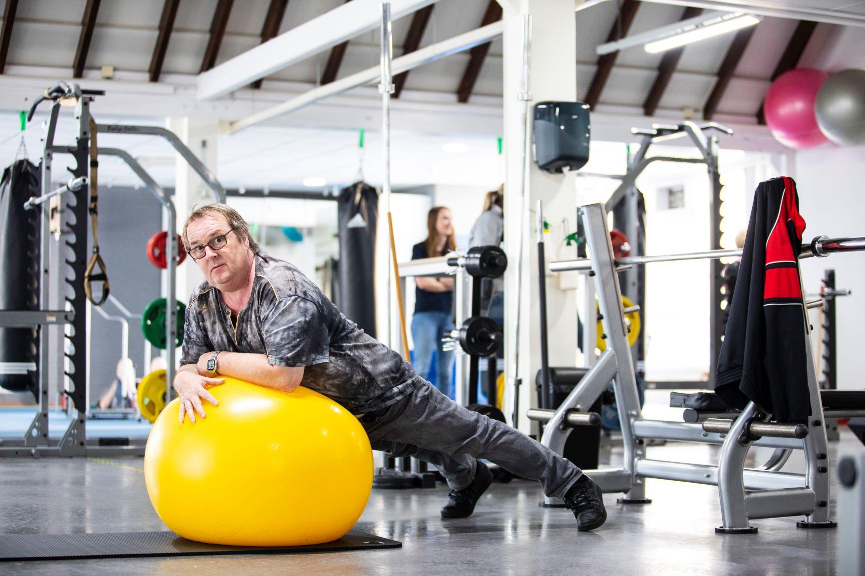 Medische Fitness Doesburg | FysioKort