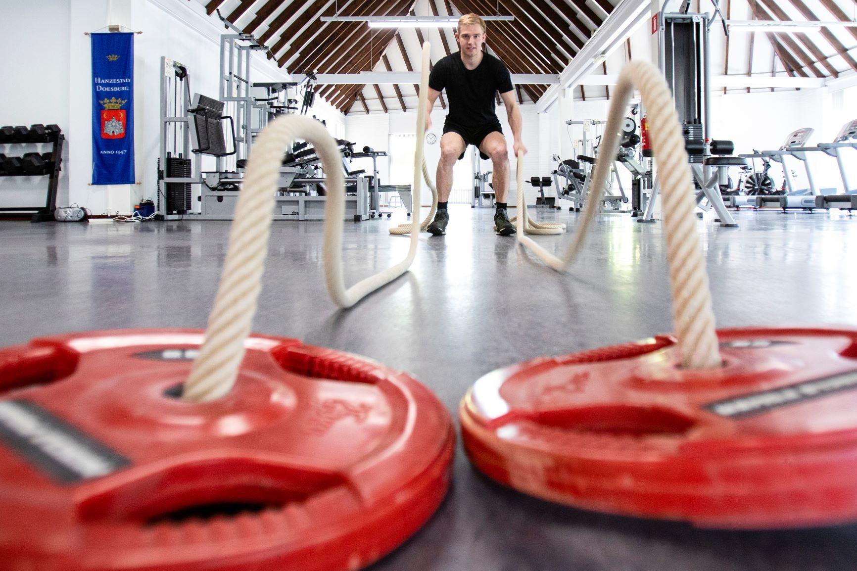 Sportfysiotherapie FysioKort
