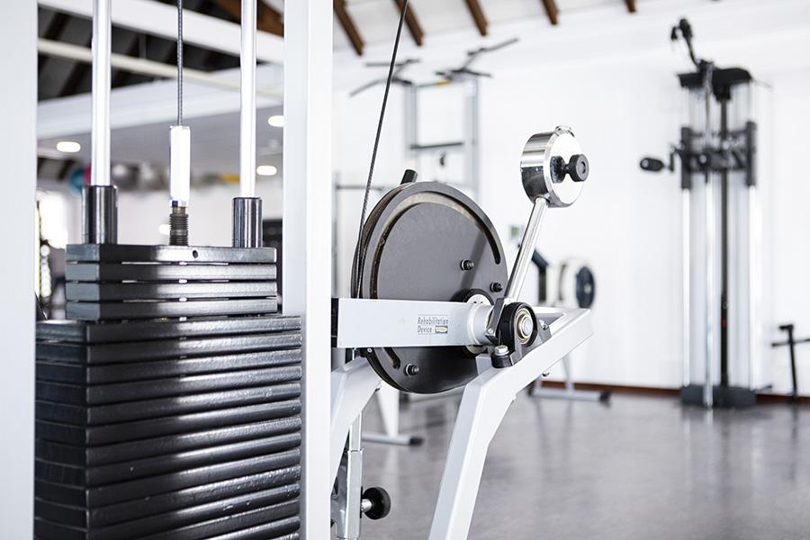 Personal Training | FysioKort Doesburg