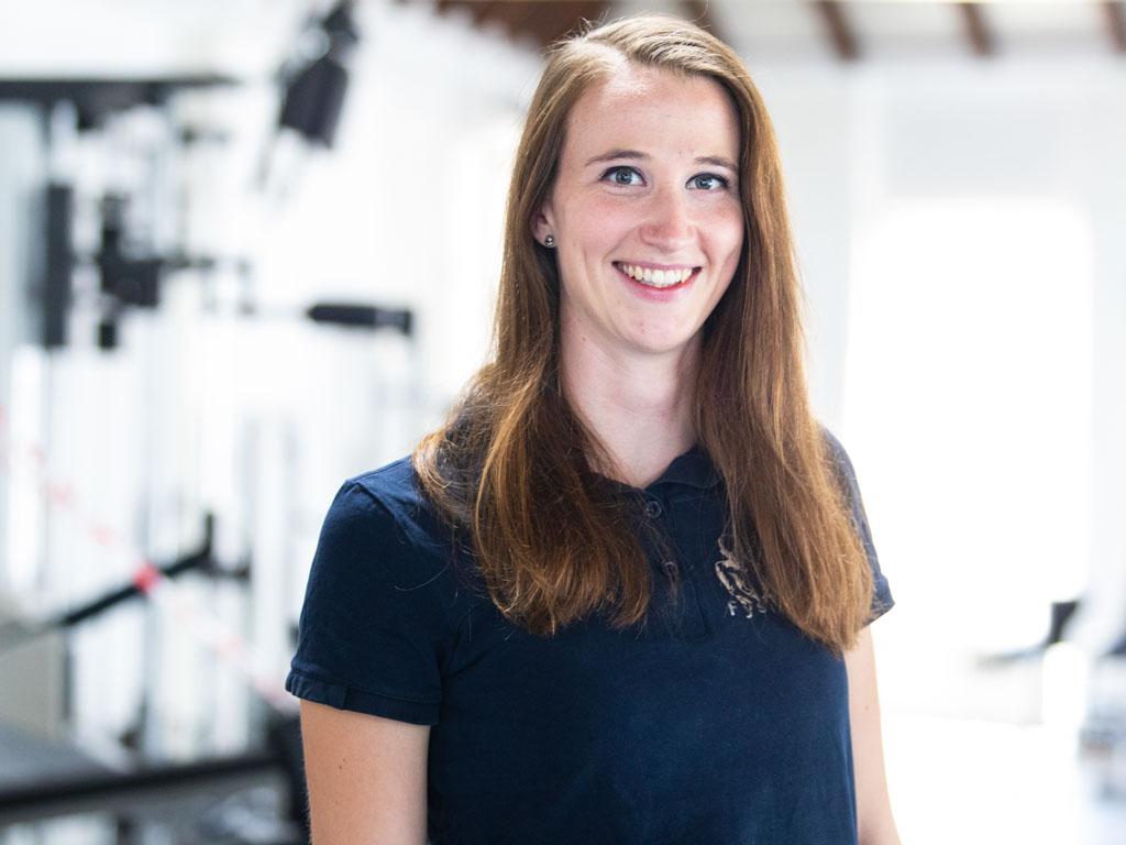 Tessa Jansen   Fysiotherapeut   FysioKort